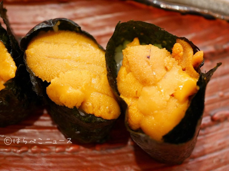 はらぺこニュース|【実食レポ】寿司食べ放題が2000円!渋谷「よりぬき魚類 鮨処虎秀」で大とろ&うにも堪能!