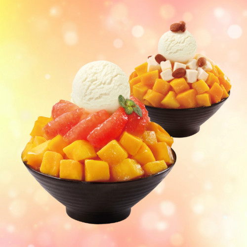 はらぺこニュース|コリアンデザートカフェ「ソルビン」でマンゴーフェスティバル開催!ふわふわミルクかき氷にアップルマンゴー!
