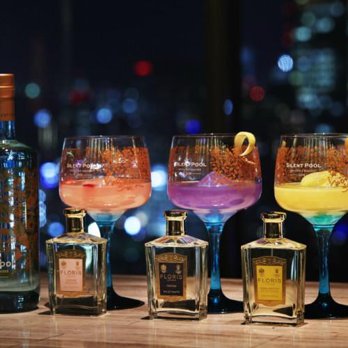 はらぺこニュース|フローリスの香水をイメージしたカクテル3種!ANAインターコンチネンタルホテル東京にて期間限定販売!