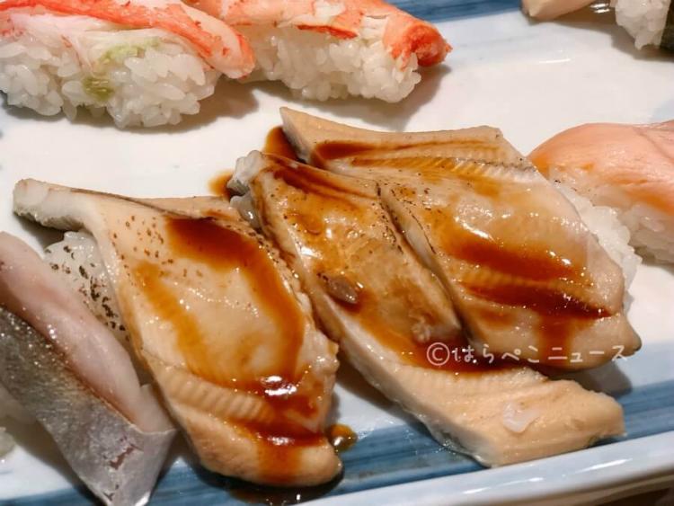 【実食レポ】3480円で寿司食べ放題!新オープン「きづなすし 秋葉原店」で濃厚ウニと100種のメニューに挑戦!