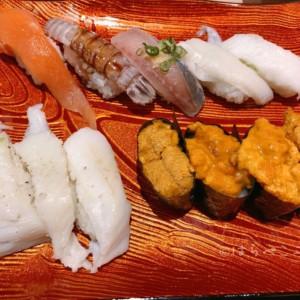 【実食レポ】3480円で寿司食べ放題!新オープン「きずなすし 秋葉原店」で濃厚ウニと100種のメニューに挑戦!