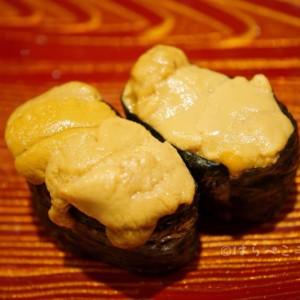 【実食レポ】2784円の寿司食べ放題でうに三昧!「きづなすし 秋葉原店」