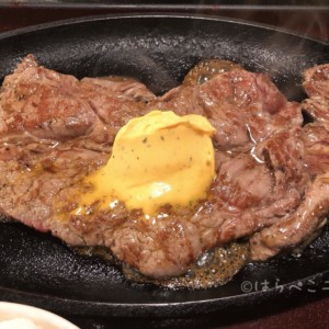 【実食レポ】1780円でステーキ&ハンバーグ食べ放題「すてーき亭」