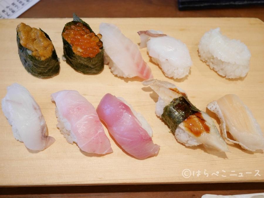 はらぺこニュース|【実食レポ】飲み放題付の寿司食べ放題が1980円~!センター南「魚がし日本一 東急港北店」