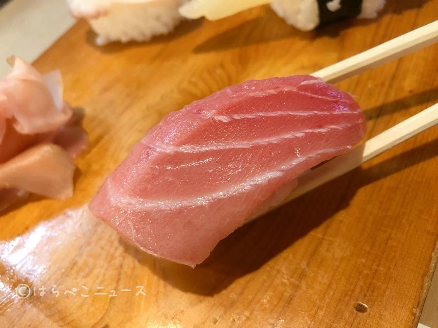 はらぺこニュース|【実食レポ】ふわふわの江戸前穴子寿司が食べ放題!生田「清雅」で金・土限定90分!