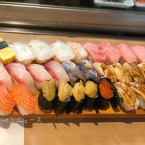 【実食レポ】ふわふわの江戸前穴子寿司が食べ放題!生田「清雅」で金・土限定90分!
