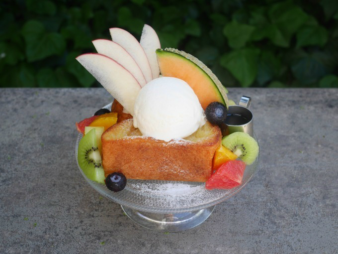 はらぺこニュース|「パンとエスプレッソと」に冷やしフレンチトースト登場!食パン「ムー」を使用!