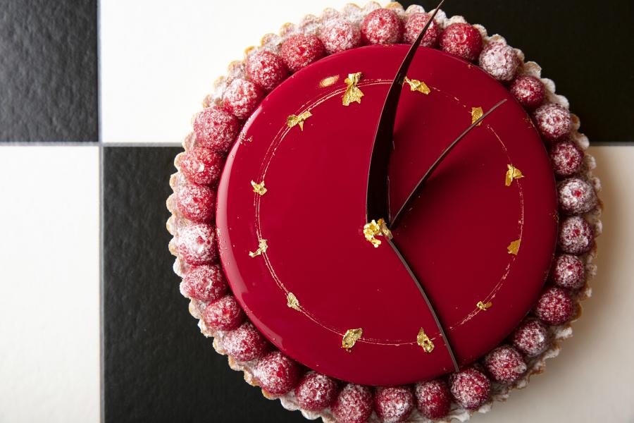 はらぺこニュース|ヒルトン東京でリアル体験型デザートビュッフェ「アリスin ハロウィーン・トリック」開催!