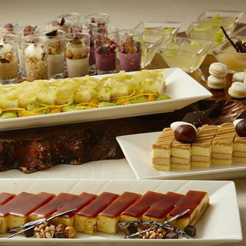 はらぺこニュース|ロイヤルパークホテルで9月1日から「イタリアンディナーブッフェwith秋スイーツ」が開催