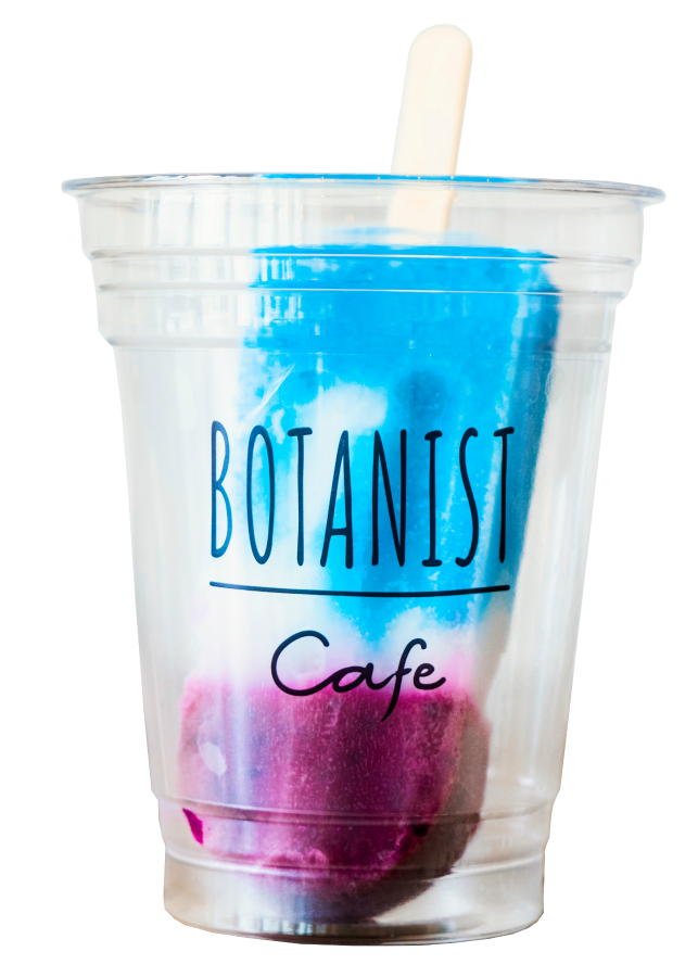 はらぺこニュース 自然素材使用のオリジナルアイスキャンディー「BOTA POPS」