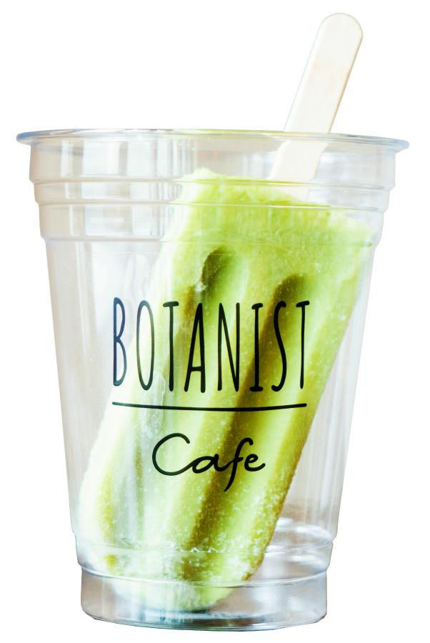 はらぺこニュース|自然素材使用のオリジナルアイスキャンディー「BOTA POPS」