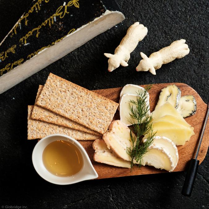 はらぺこニュース|黄金カルボナーラに生ウニのパスタ!チーズチーズカフェ恵比寿店限定の3種のパスタ