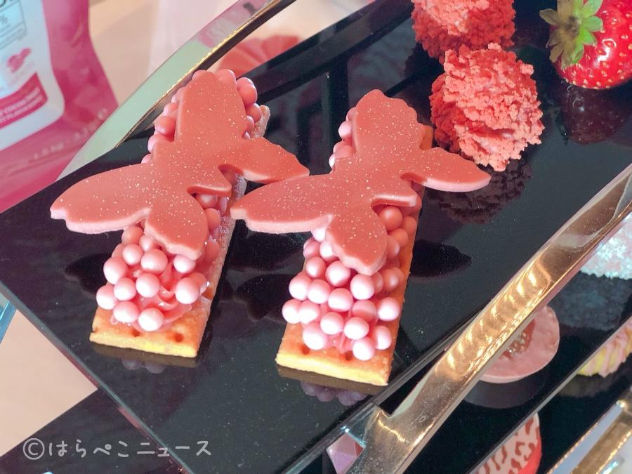ルビーチョコレートづくし!「チョコレート・センセーション」ANAインターコンチネンタルホテル東京