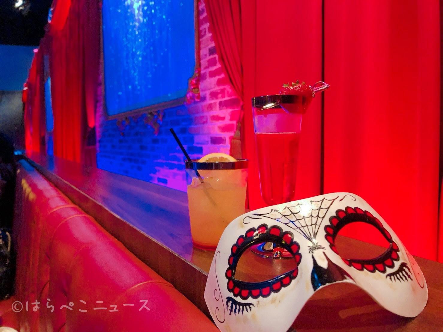 【体験レポ】ホテル・アルバート ラウンジ&フォト・スポット!「ユニバーサル・スタジオ・ジャパン」