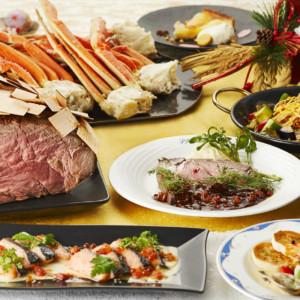 【お正月バイキング&おせちビュッフェ 2020 まとめ】寿司やお雑煮にローストビーフも〈東京・関西・名古屋〉
