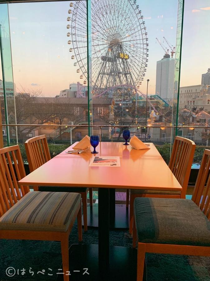 【潜入レポ】蟹もいくらも食べ放題!北海道ブッフェが横浜ベイホテル東急「カフェ トスカ」で開催中!