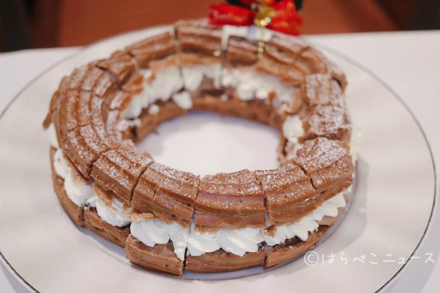【試食レポ】サンシャインシティプリンス「クリスマススイーツフェア」あまおうショートを好きなだけ!