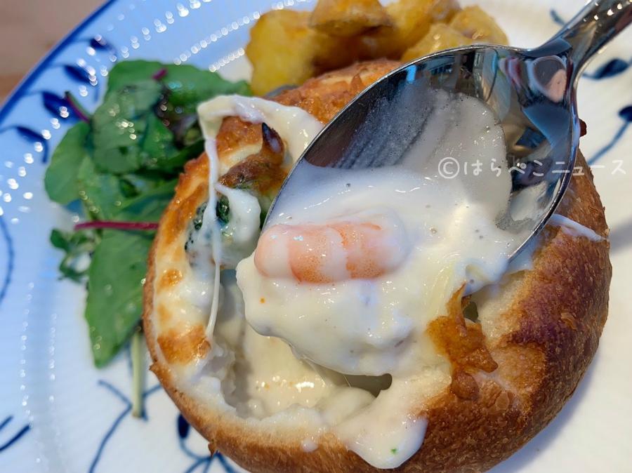 【実食レポ】北欧コンセプトカフェ「nordics(ノルディックス)」で美しいスムージー!料理はロイヤルコペンハーゲンの食器で提供!