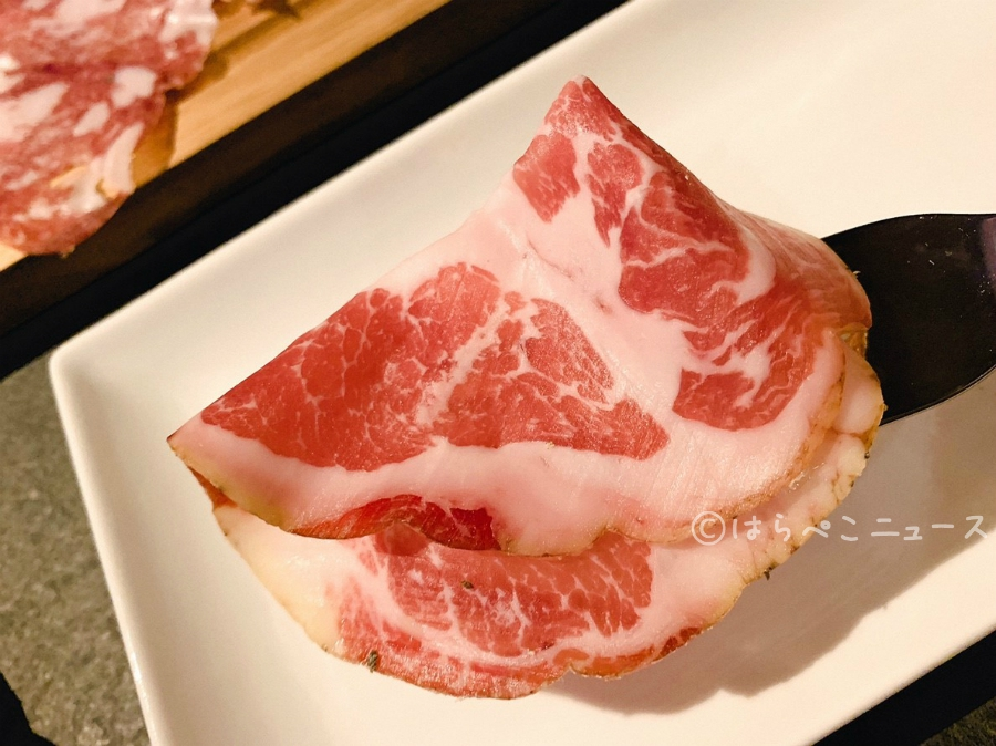 【実食レポ】立川「チーズビストロバイブル」でチーズ食べ放題&ハム食べ放題!ラクレット料理も!