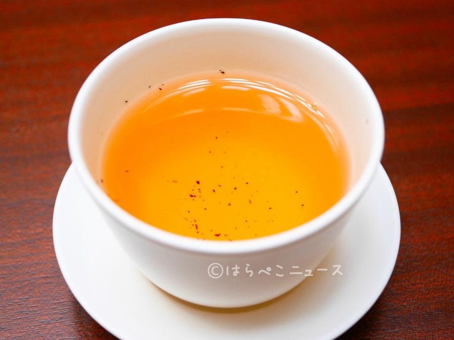 【潜入レポ】中華風いちごスイーツのアフタヌーンティーセット!ストリングスホテル東京「チャイナシャドー」