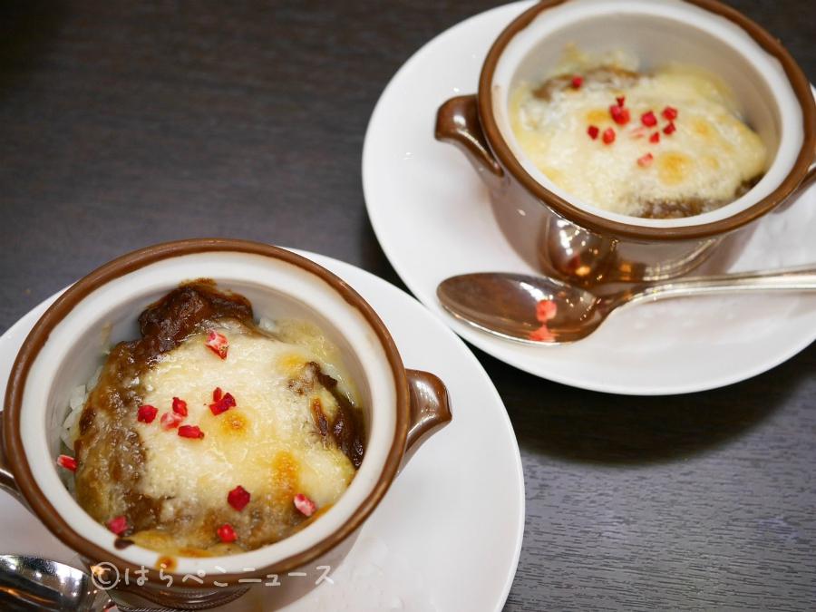 【潜入レポ】京都ブライトンホテルのいちごビュッフェで5種の苺の食べ比べプレート!焼きカレーも絶品!