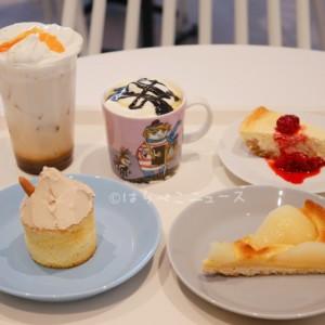 【実食レポ】ムーミンバレーパークの穴場カフェ「カウッパ&カハヴィラ」(コケムス内)でタマゴパイやスイーツ!