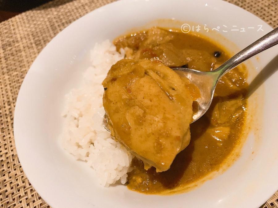 【実食レポ】「イチ・ゴジラ」苺ディナーブッフェでいちごと肉料理!ローストビーフやチキンカレーを堪能!