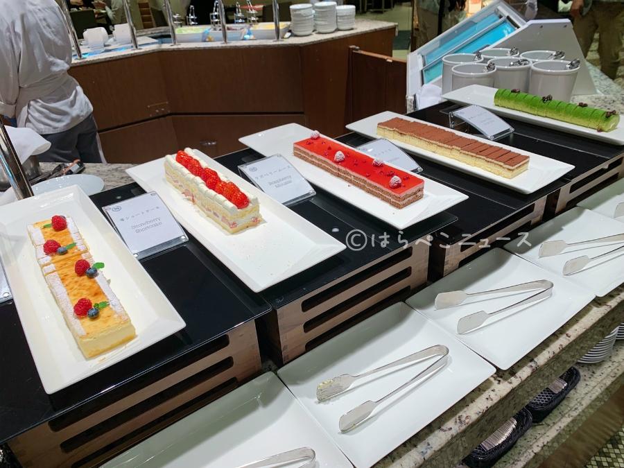 横浜ベイシェラトン 肉フェア コンパス MEATMeetsMEAT ローストビーフ お肉料理