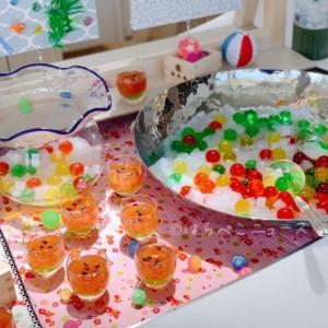 【試食レポ】舞浜のヒルトン東京ベイで夏祭りがテーマのデザートビュッフェ「ナツマツリ」