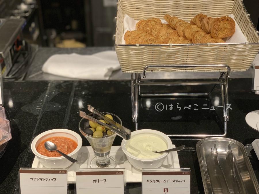 【実食レポ】サンシャインシティプリンスホテルでメロンスイーツブッフェ!メロンショートにパンケーキも!