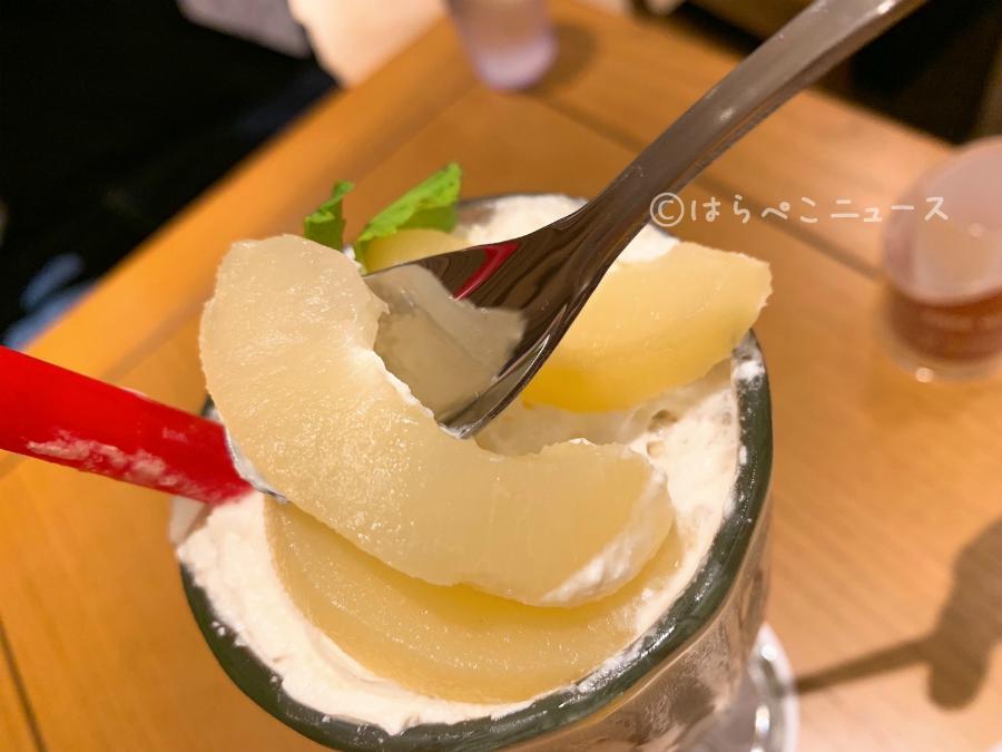 【実食レポ】『春水堂 銀座店』限定「タピオカ白桃鉄観音ミルクティー」先着300名にプレゼントも!