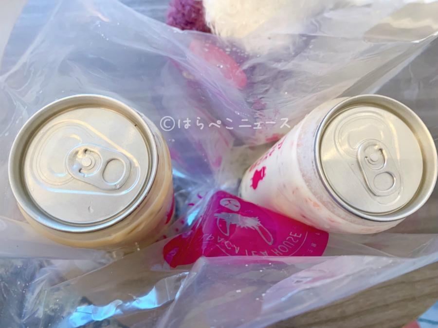 【実食レポ】池袋『アルパカ茶屋』で2種のタピオカ入りマンゴーラテ&アルパカミルクティ!