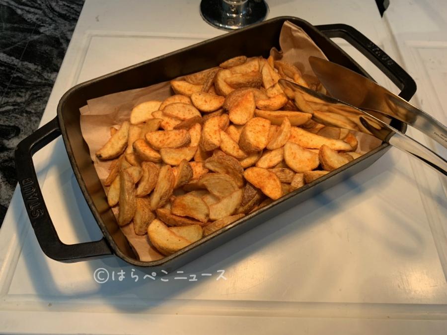 【実食レポ】ヒルトン東京ベイのハロウィンビュッフェ!ゴーストのティーパーティーへ!