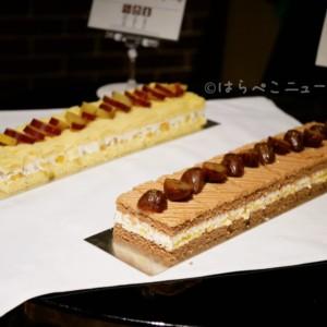 【実食レポ】「いもくりスイーツフェア」サンシャインシティプリンスホテルで秋のスイーツブッフェ!