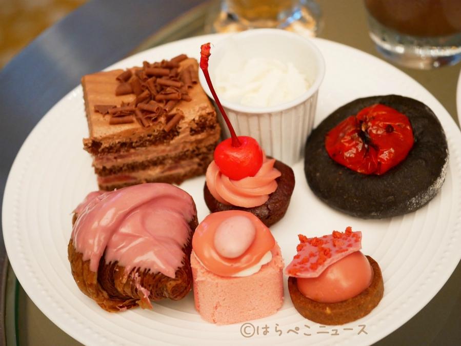 【ボンボンショコラ東京コレクション2019】小山進シェフや辻口博啓シェフの新作試食にチョコビュッフェも!