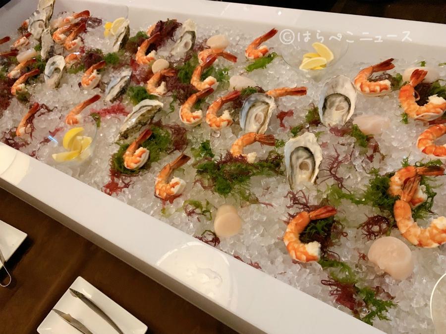 【実食レポ】「BLT STEAK」で骨付きのTボーンステーキとトマホーク!銀座と大阪ではランチビュッフェ開催!