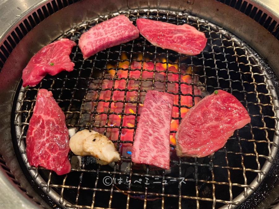 【実食レポ】焼肉「BeefGarden(ビーフガーデン)」二子玉川と恵比寿で食べ放題!牛タンに黒毛和牛も!