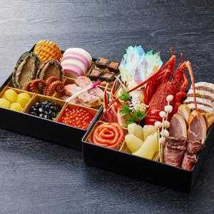 【おせち2021 人気商品予約一覧】ホテル特製おせちにデパート・百貨店・海鮮おせち!早割のお得情報も!