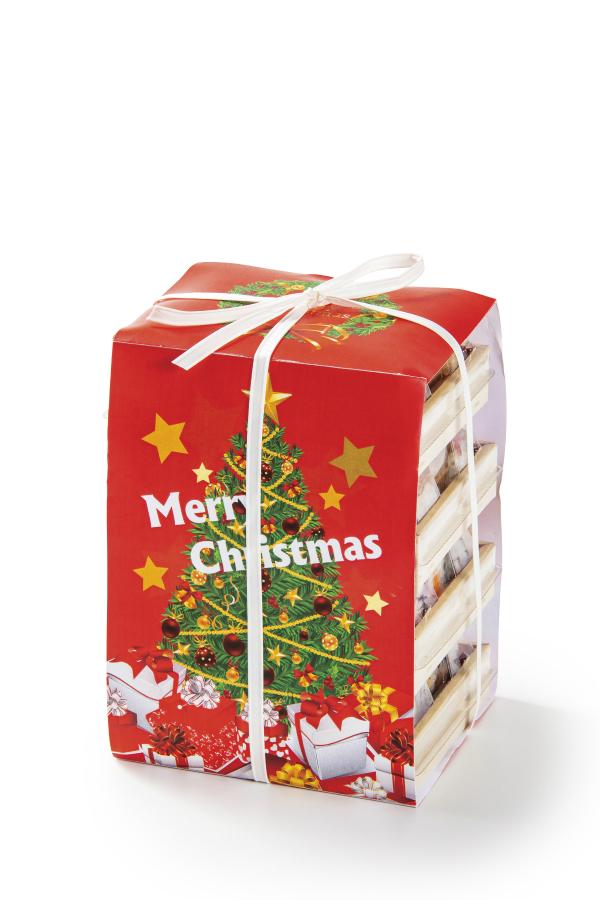 【東京駅エキナカクリスマスグルメ】1〜2名サイズのケーキやチキンにSuicaのペンギンやクマゴロン商品も!