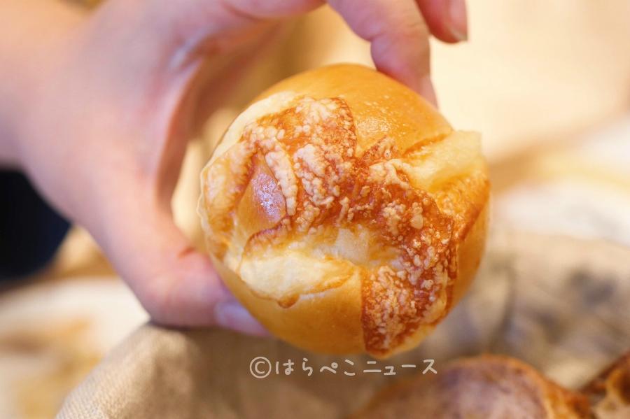 【試食レポ】テラスモール松戸「ベーカリーテーブル」でパンビュッフェ!ドンク初のレストラン登場!