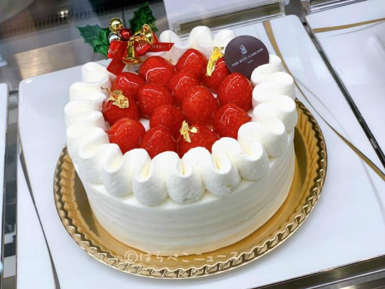 【クリスマスケーキ2019 まとめ】人気店・デパート・ホテル・通販の予約情報や種類一覧!今年のトレンドは?