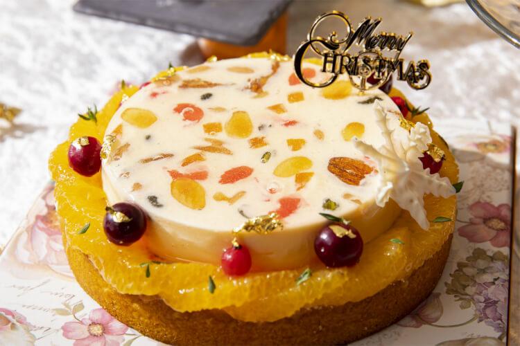 【ヒルトン東京】クリスマススイーツビュッフェ『クリスマスマジカルウィンドー』マーブルラウンジで開催!