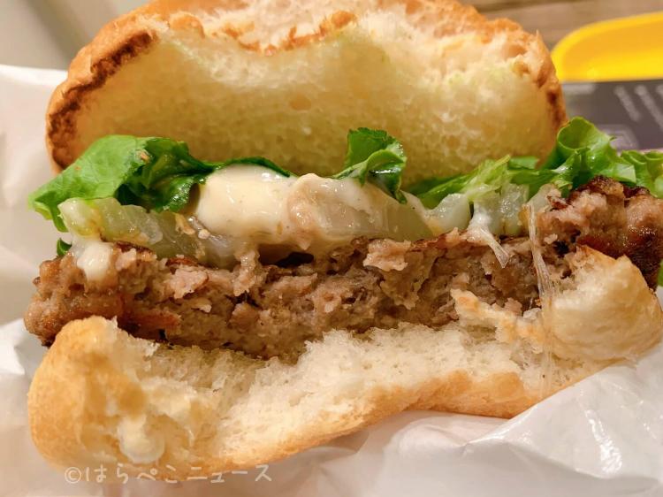 【実食レポ】フレッシュネスバーガー「仙台牛バーガー」(期間限定)A5ランクのお肉に山わさびのソース!