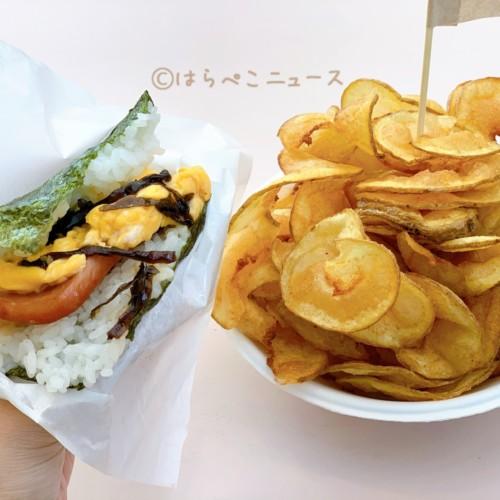 【実食レポ】「Enjoy EU Village」でヨーロッパ×日本食材!川島海荷さん&料理研究家ベリッシモ氏が登壇!