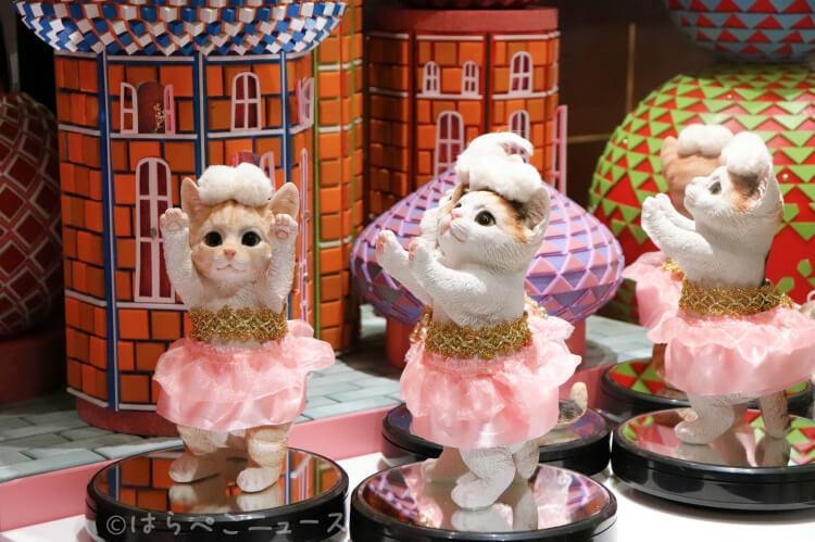 【実食レポ】「ヒルトン東京」いちごビュッフェ『ストロベリープリマ』でバレリーナの世界へ!1日10名のプランも!