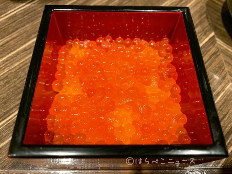 【実食レポ】横浜ベイシェラトン「夏の北海道フェア」蟹・いくら・メロンなど北海道食材を堪能!
