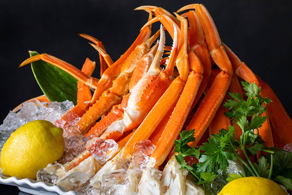 【カニビュッフェ&蟹食べ放題まとめ】かにしゃぶ・かに鍋にカ二パスタも!全国の蟹フェア予約一覧!