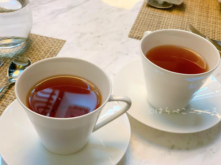 【実食レポ】ストリングスホテル東京「リュトモス」の『ストロベリーアフタヌーンティー』品川で苺づくし!
