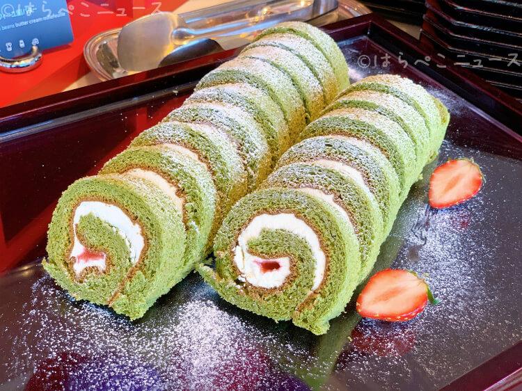 【実食レポ】ヒルトン東京お台場でいちごビュッフェ「いちご一会のストロベリーデザートビュッフェ」
