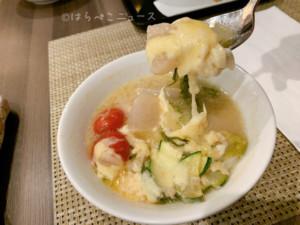 【実食レポ】「サンシャインシティプリンスホテル」いちごブッフェ!2種の生いちご食べ放題に鍋や海老パスタも!